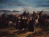 G. Fattori Maria Stuarda al campo di Crookstone 1861