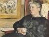G. Fattori Ritratto della terza moglie
