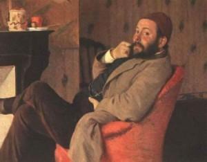 F. Zandomeneghi Diego Martelli