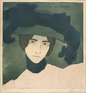 A. Muller Cleo de Merode
