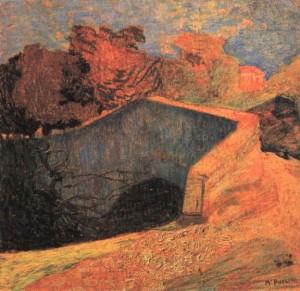 M. Puccini Il ponte