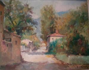 A. Sbrana Casolari toscani